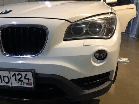 Купить BMW X1 пробег 62 000.00 км 2013 год выпуска