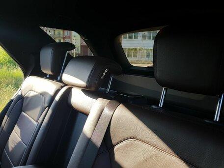 Купить Mercedes-Benz M-klasse пробег 122 000.00 км 2012 год выпуска