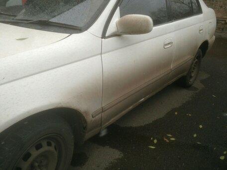 Купить Toyota Corona пробег 150 000.00 км 1994 год выпуска