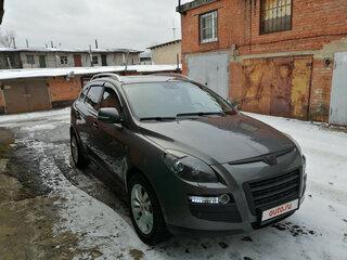 Автосалоны luxgen в москве ижевск деньги под залог птс