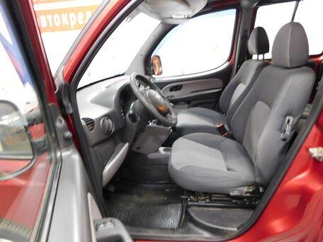 Купить FIAT Doblo пробег 86 500.00 км 2008 год выпуска
