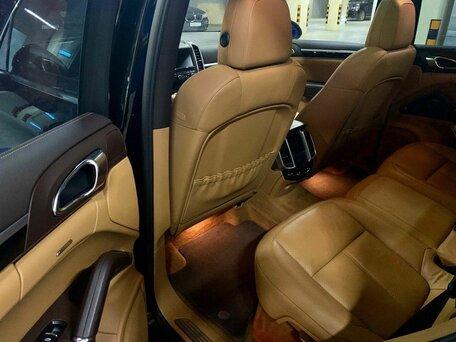 Купить Porsche Cayenne пробег 108 000.00 км 2012 год выпуска
