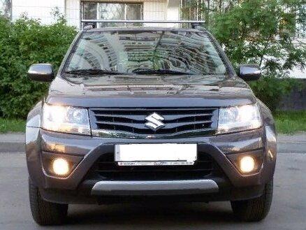 Купить Suzuki Grand Vitara пробег 75 000.00 км 2013 год выпуска