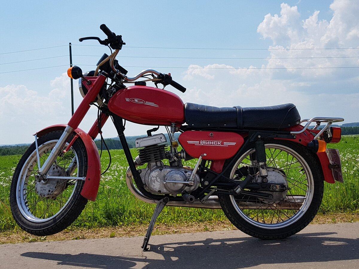 вынес все фото мотоциклов минск фигура четкий овал