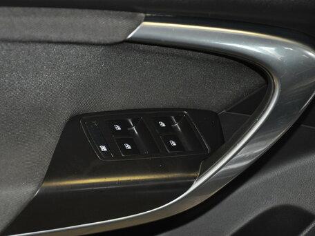 Купить Opel Insignia пробег 118 000.00 км 2008 год выпуска