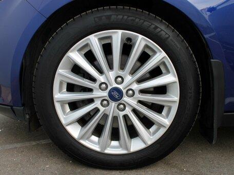 Купить Ford Focus пробег 12 945.00 км 2016 год выпуска