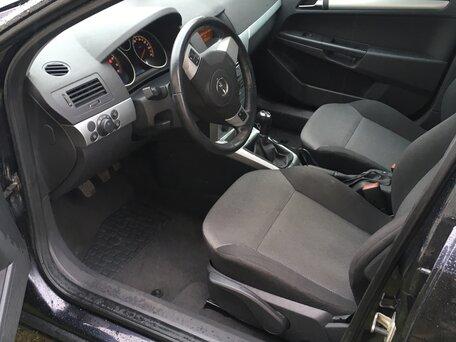 Купить Opel Astra пробег 220 000.00 км 2009 год выпуска