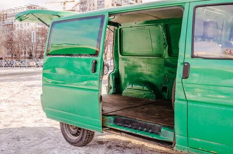 Фольксваген транспортер в самаре с пробегом элеватора эта 60