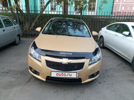 Купить Chevrolet Cruze пробег 20 000.00 км 2012 год выпуска