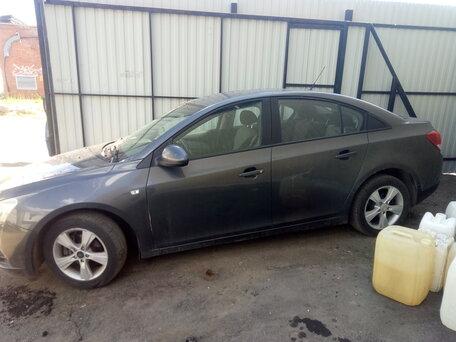 Купить Chevrolet Cruze пробег 235 000.00 км 2012 год выпуска