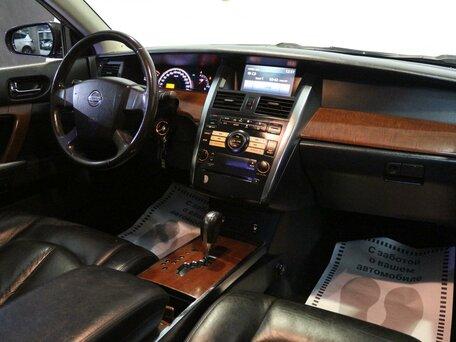 Купить Nissan Teana пробег 130 856.00 км 2006 год выпуска