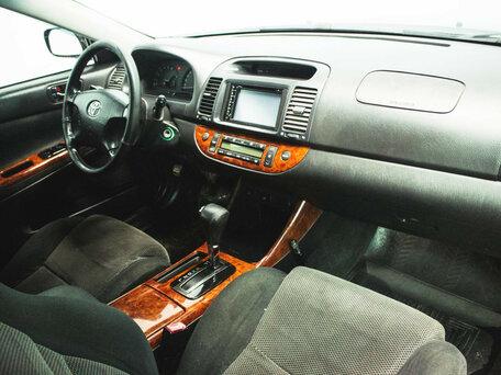 Купить Toyota Camry пробег 311 927.00 км 2004 год выпуска