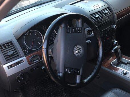 Купить Volkswagen Touareg пробег 350 000.00 км 2007 год выпуска