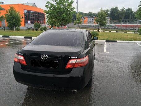 Купить Toyota Camry пробег 470 000.00 км 2009 год выпуска