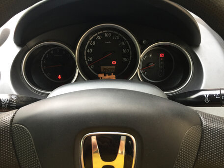 Купить Honda Fit пробег 194 088.00 км 2003 год выпуска