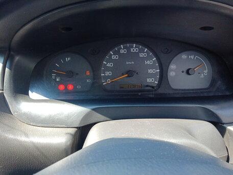 Купить Nissan Sunny пробег 115 000.00 км 1998 год выпуска