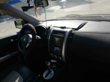 Купить Nissan X-Trail пробег 181 000.00 км 2012 год выпуска