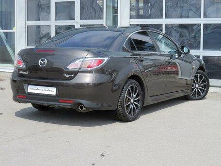 Купить Mazda 18 пробег 135 000.00 км 2011 год выпуска