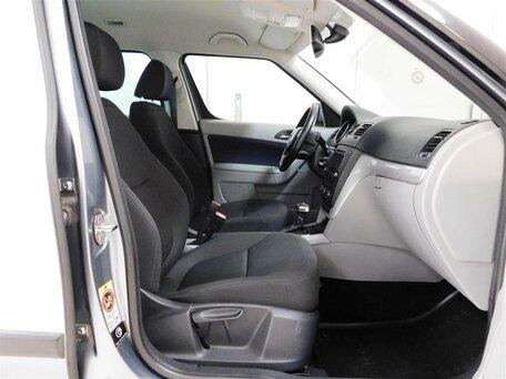 Купить Skoda Yeti пробег 73 894.00 км 2011 год выпуска