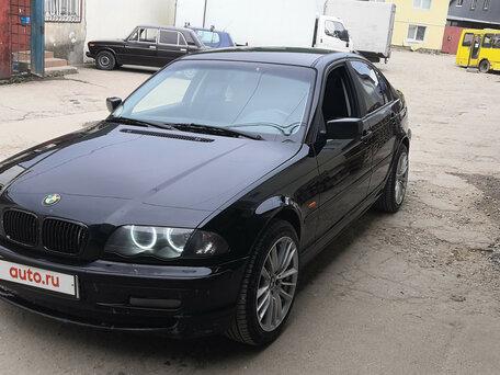Купить BMW 3 серия пробег 300 000.00 км 2000 год выпуска