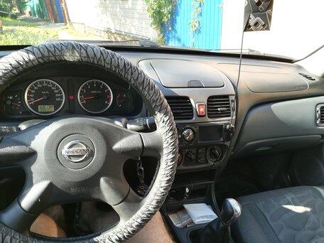 Купить Nissan Almera пробег 122 572.00 км 2005 год выпуска