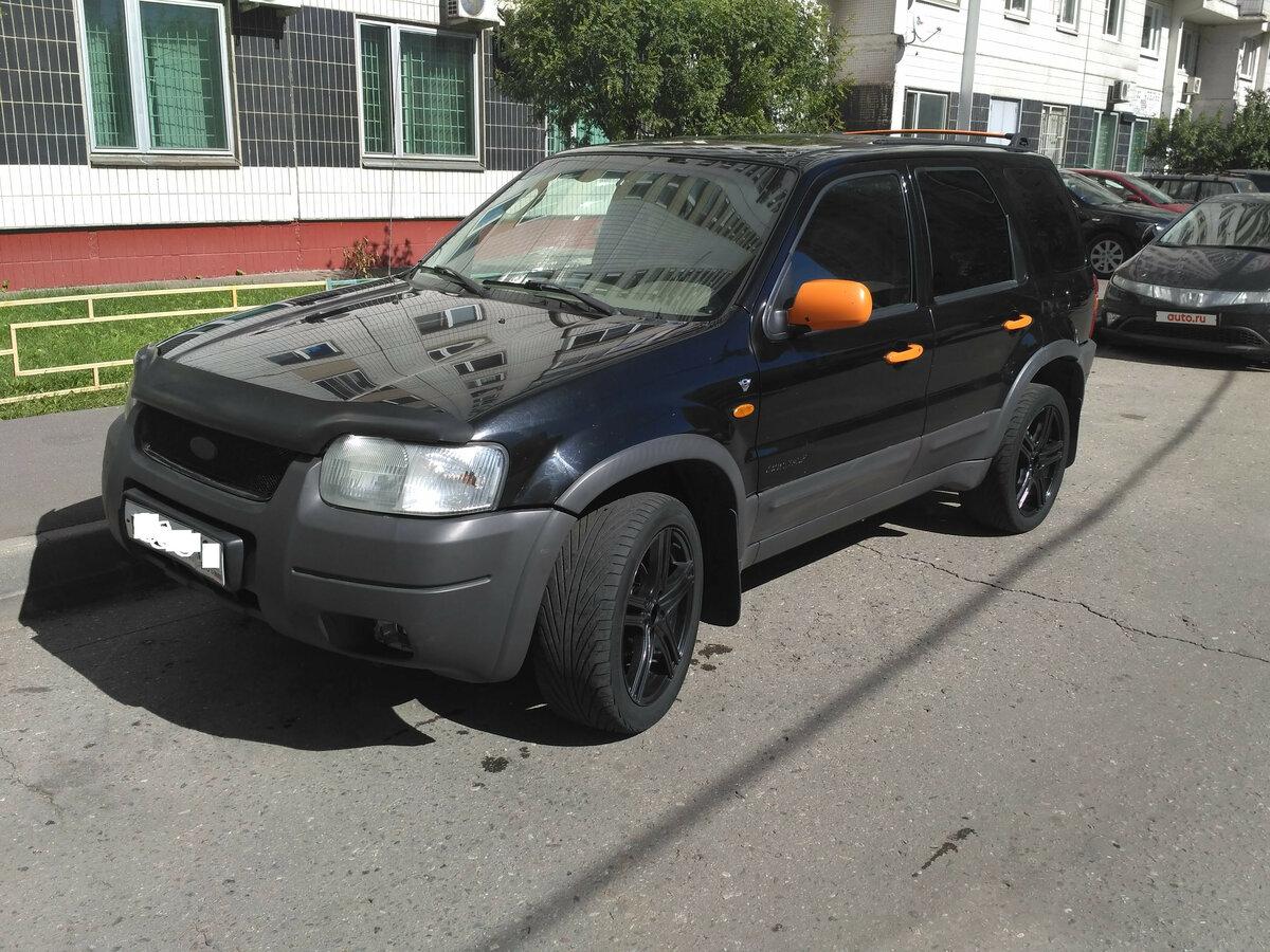 Форд маверик в автосалонах москвы автосалоны независимость адреса в москве