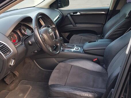 Купить Audi Q7 пробег 156 903.00 км 2010 год выпуска