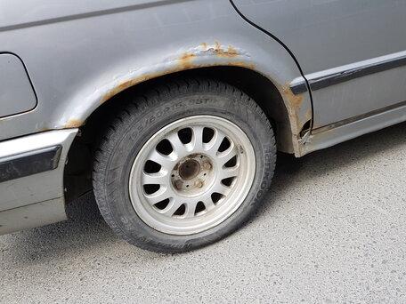 Купить BMW 5 серия пробег 350 000.00 км 1988 год выпуска