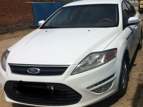 Купить Ford Mondeo пробег 17 000.00 км 2011 год выпуска