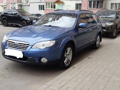 Купить Subaru Outback пробег 211 324.00 км 2007 год выпуска