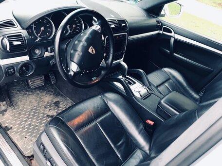 Купить Porsche Cayenne пробег 151 500.00 км 2008 год выпуска