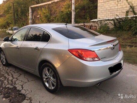 Купить Opel Insignia пробег 145 000.00 км 2011 год выпуска