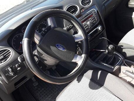 Купить Ford Focus пробег 163 000.00 км 2007 год выпуска