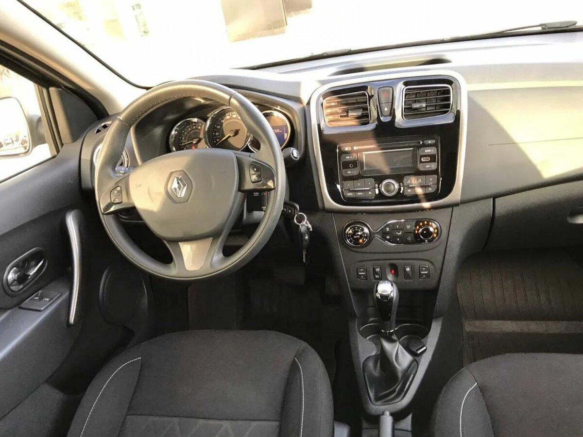 Renault | Sandero, I