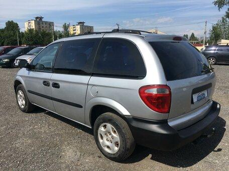 Купить Dodge Caravan пробег 106 255.00 км 2001 год выпуска