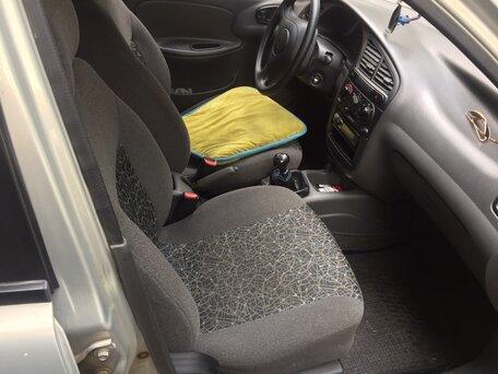 Купить Chevrolet Lanos пробег 134 008.00 км 2007 год выпуска