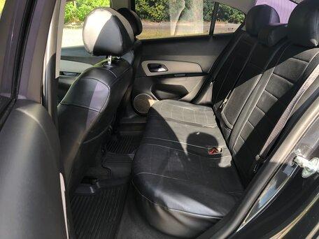 Купить Chevrolet Cruze пробег 154 148.00 км 2013 год выпуска