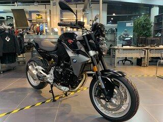 Авто - BMW F 900 R, 0