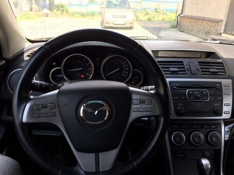 Купить Mazda 18 пробег 182 000.00 км 2008 год выпуска