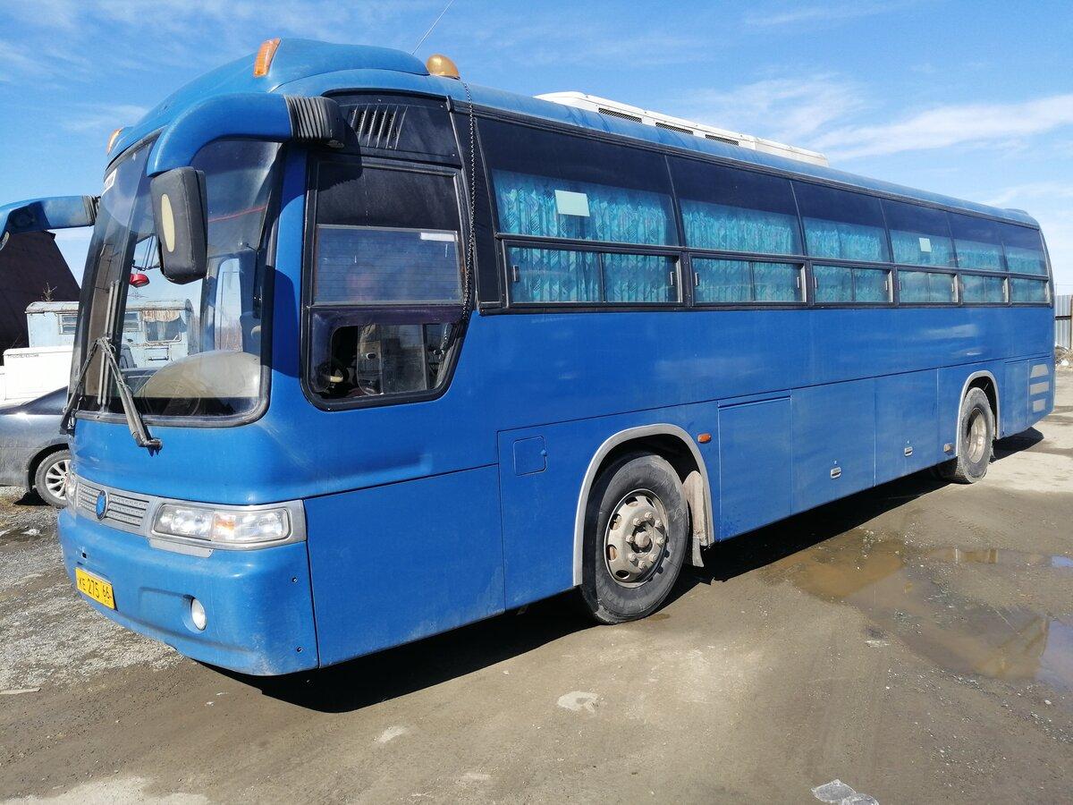 автобус марки киа фото движением