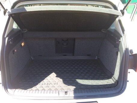 Купить Volkswagen Tiguan пробег 26 000.00 км 2013 год выпуска