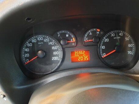 Купить FIAT Doblo пробег 35 000.00 км 2013 год выпуска