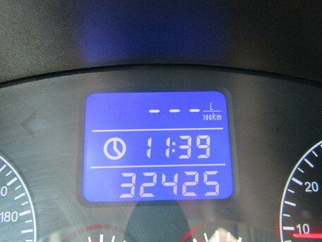 Купить Chery Tiggo (T11) пробег 32 000.00 км 2014 год выпуска