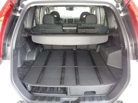 Купить Nissan X-Trail пробег 135 000.00 км 2014 год выпуска