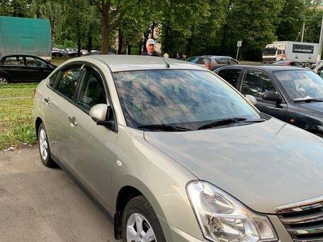Купить Nissan Almera пробег 28 000.00 км 2017 год выпуска