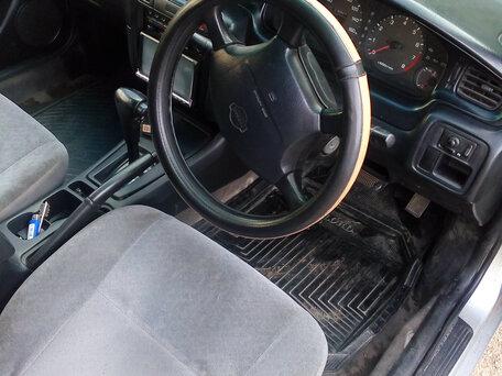 Купить Nissan Bluebird пробег 336 975.00 км 1997 год выпуска