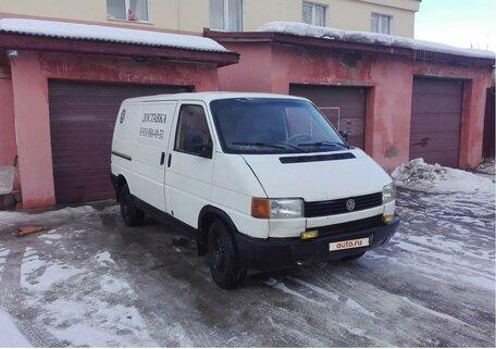 Купить фольксваген транспортер т4 в ивановской области продажа транспортеров в вологде