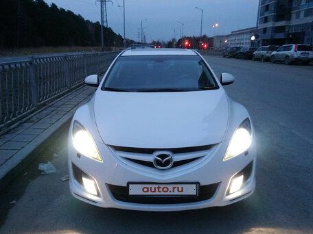 Купить Mazda 18 пробег 151 000.00 км 2008 год выпуска