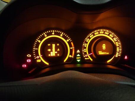 Купить Toyota Corolla пробег 188 000.00 км 2008 год выпуска