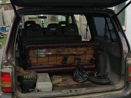 Купить Chrysler Voyager пробег 160 263.00 км 1995 год выпуска